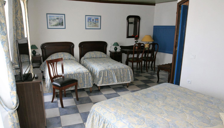 hotel-treport-Familiale-1