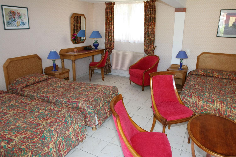 hotel-treport-Familiale-2